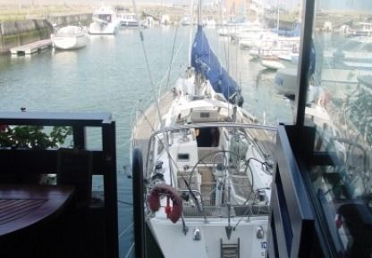 Rental Sailboat Dufour 42 Deauville