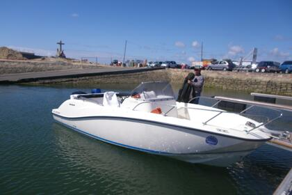 Hire Motorboat Brunswick Marine active  675 open Parentis-en-Born