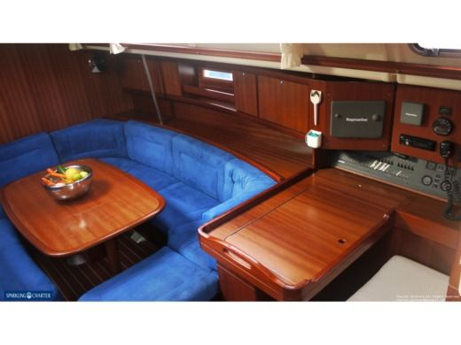 Segelboot Dufour 455 Grand Large