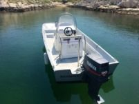 Boston Whaler Montauk in La Ciotat for hire