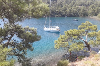 Hire Sailboat Hanse 2012 Muğla
