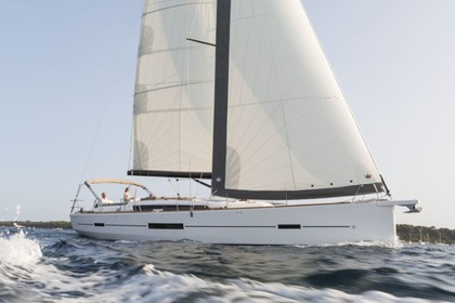 Rental Sailboat DUFOUR 520 GL Furnari