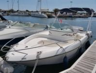 B2 Marine Cap-Ferret 650 Open in Saint-Cyprien