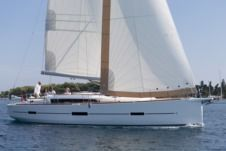 Sailboat Dufour 460 Grand Large