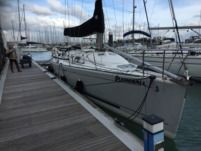 Beneteau First 40.7 Distinction in Cowes