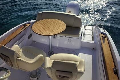 Hire Motorboat Sessa Marine Key Largo 20 L'Estartit