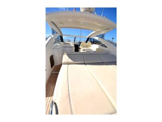 Motorboat Princess V-45 for rental