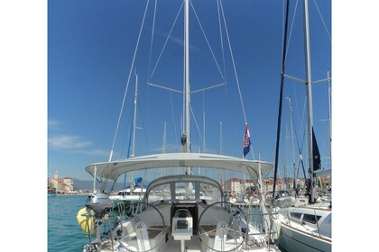 Charter Sailboat BAVARIA CRUISER 37 Dubrovnik