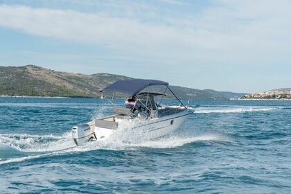 Hire Motorboat SESSA MARINE KeyLargo 20 Split