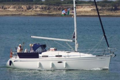 Location Voilier Bavaria 33 Cruiser Sipplingen