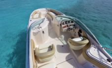 Searay 24 Foot in Cozumel for hire