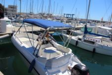 Motorboat Marinello Eden 20 Evoluzione for rental