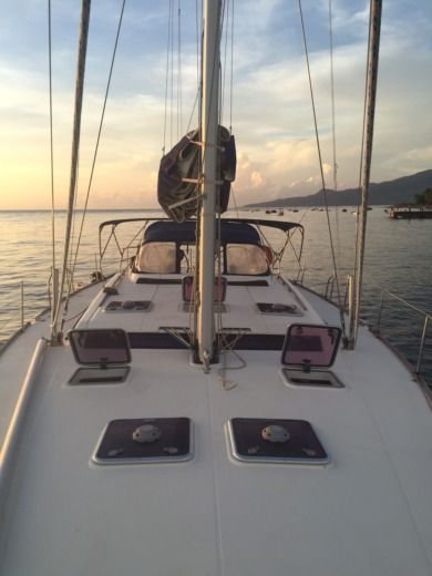 Sailboat Dufour Dufour 525 Grand Large for hire