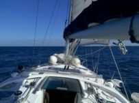 Beneteau Oceanis Clipper 411 in Balestrate