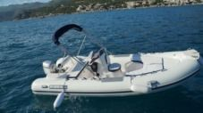 RIB Maestral 490 for hire
