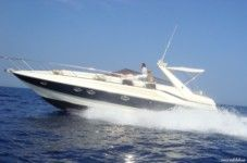 Motorboat Sunseeker 39 Martinique - Blue Moon