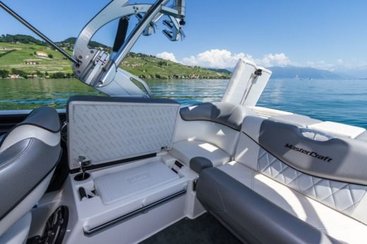 MasterCraft X20 in Lutry zu vermieten