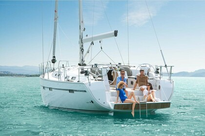 Charter Sailboat BAVARIA CRUISER 51 Portisco