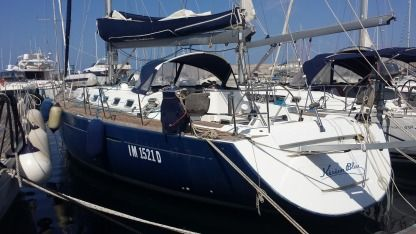 Rental Sailboat Beneteau First 47.7 Palermo