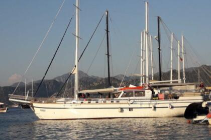 Hire Sailboat Gulet AynaKic Bodrum