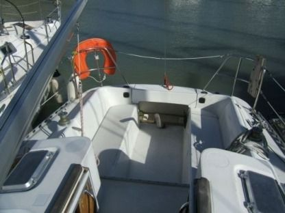 Rental Sailboat Gibert Marine 84 Granville