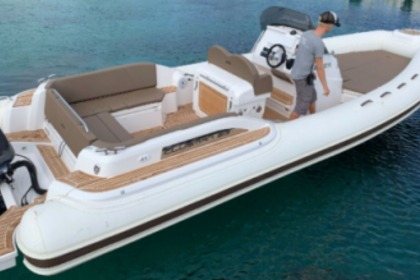Location Semi-rigide Joker Boat Clubman 28 Lumio