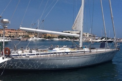 Hire Sailboat Del Pardo Grand Soleil 52 Porto Cervo