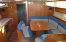 Rental Sailboat Bavaria 40 Cruiser Trogir