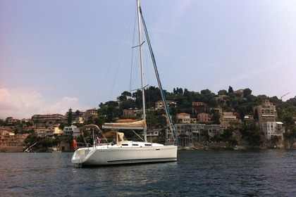 Hire Sailboat DUFOUR Dufour 382 Grand Large Golfe Juan