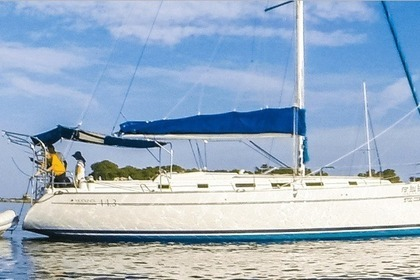 Rental Sailboat BENETEAU Cyclades 44.3 Ko Chang District