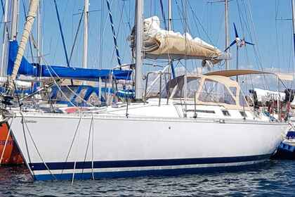 Charter Sailboat BENETEAU FIRST405 Marseille