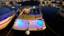 Miete Motorboot Glastron 245 Gt Palma