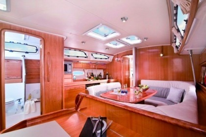 Rental Sailboat Bavaria Cruiser 40 Kos