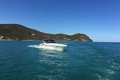 Hire Motorboat GOBBI 44 SPORT Agadir