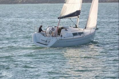 Location Voilier Jeanneau Sun Odyssey 30 I Locquirec