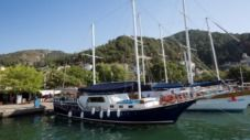Ketch Ketch Gulet in Fethiye for hire