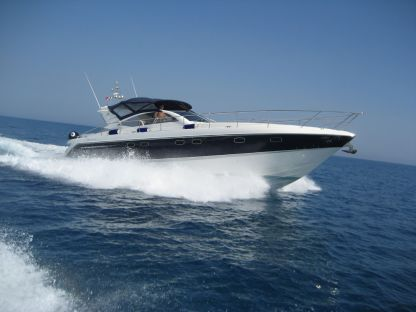 Miete Motorboot Fairline Targa 52 Mykonos