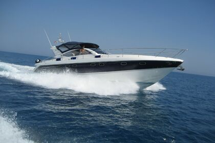 Hire Motorboat FAIRLINE TARGA 52 Mykonos