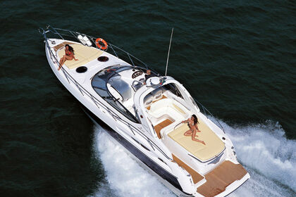 Charter Motorboat Sicily Holiday Charters Catania