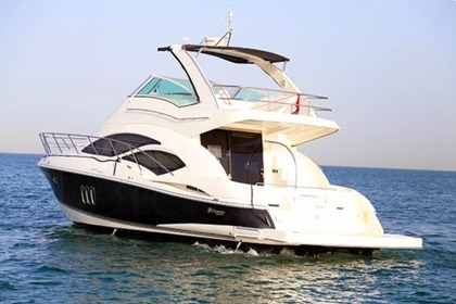 Rental Motorboat Majesty 47 Dubai