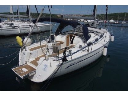 Charter Sailboat Bavaria 38 Cruiser Punat