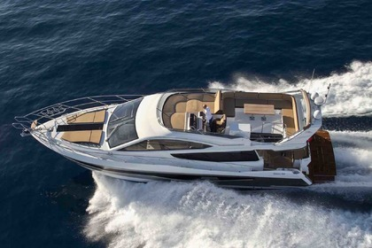 Location Yacht GALEON 550 FLY Golfe Juan