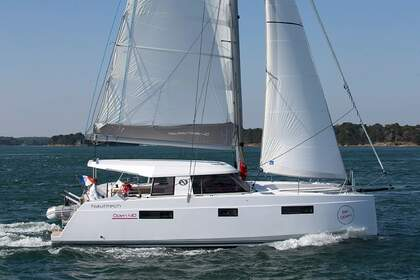 Location Catamaran BAVARIA Nautitech 40 Open Pointe-à-Pitre