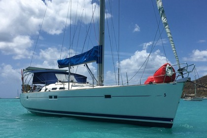 Hire Sailboat BENETEAU OCEANIS CLIPPER 473 Basse Terre