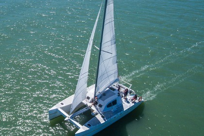 Location Catamaran Amateur Bronco 132 La Rochelle