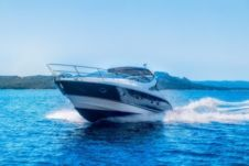 Atlantis Atlantis 39 in Porto Cervo for hire