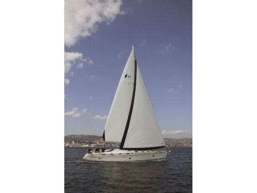 Sailboat Bavaria 50 Cruiser for hire