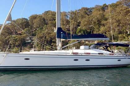 Rental Sailboat BAVARIA 50 CRUISER Athens