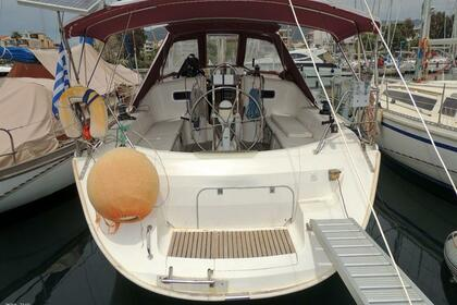Rental Sailboat Kirie - Feeling Feeling 39 Kalamata