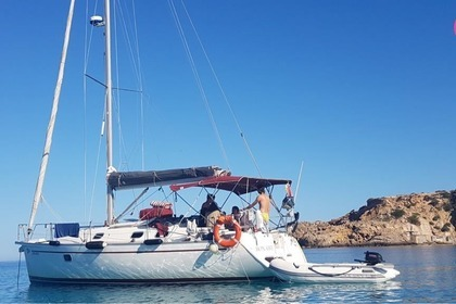 Hire Sailboat Dufour Dufour Gib Sea 43 La Manga